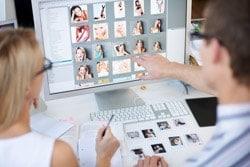 Misverstanden over foto's kopen