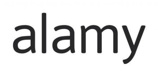 Alamy logo