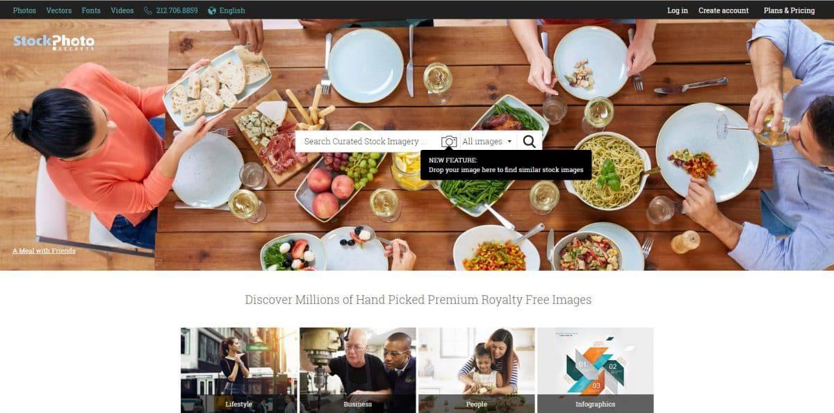 StockPhotoSecrets Shop testrapport, prijzen en ervaringen 4