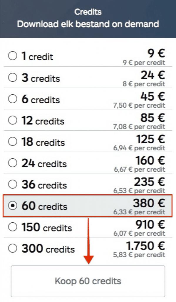 iStock credits