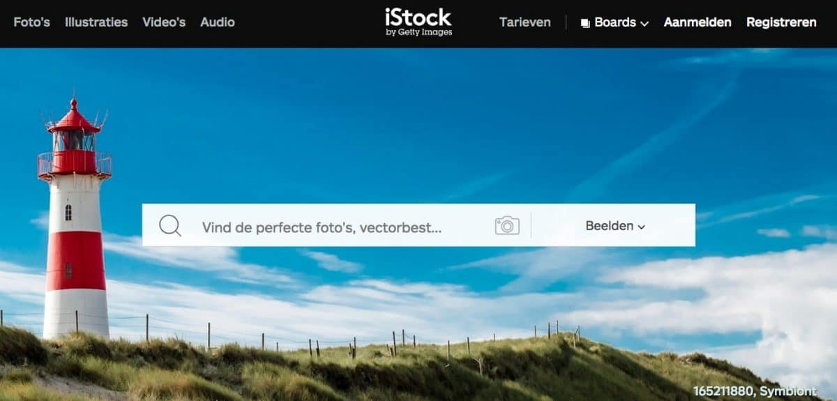 iStock testrapport, prijzen en ervaringen 2