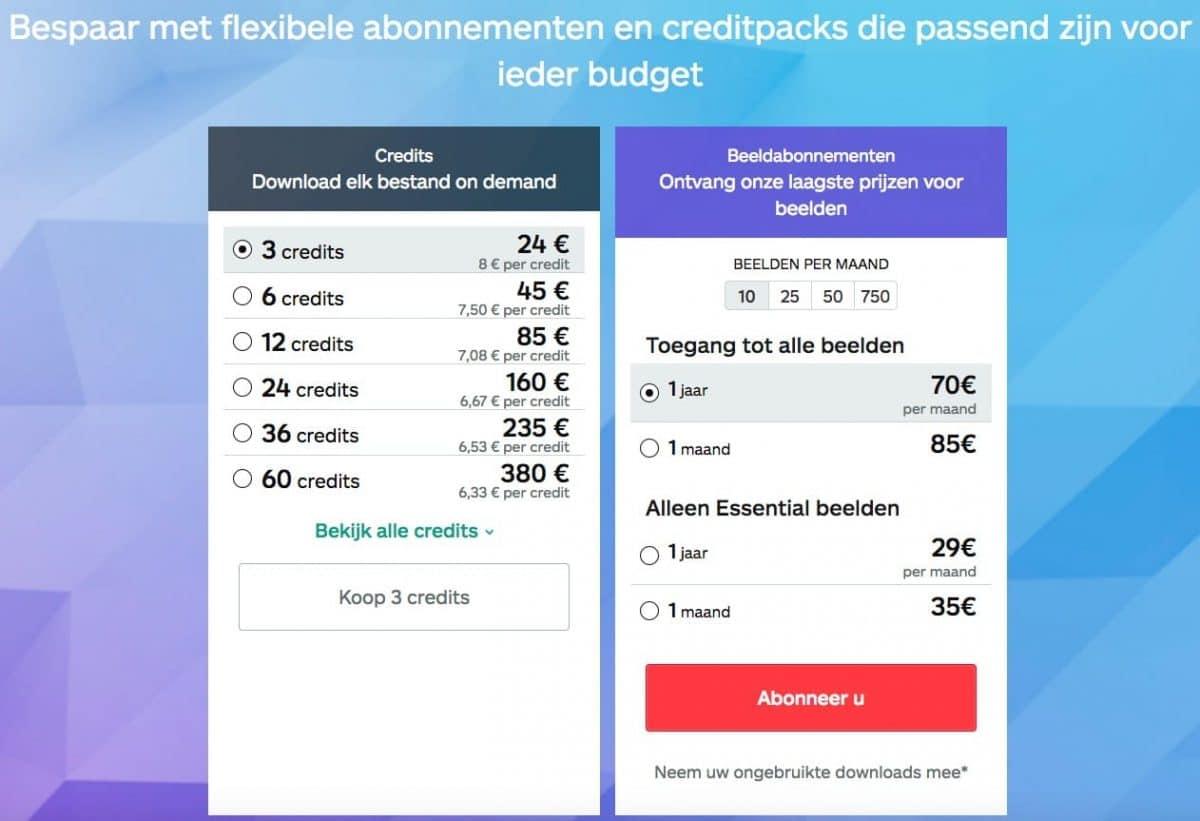 iStock testrapport (+couponcode [wpsm_custom_meta type=date field=year]) 3