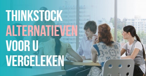 4 Thinkstock alternatieven - Thinkstock sluit in 2019 1