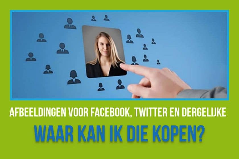 Afbeeldingen voor Facebook - Waar kopen? 1