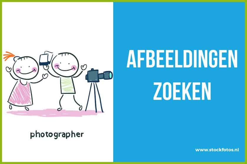 Afbeeldingen zoeken 1