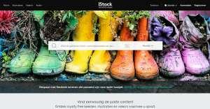 iStock afbeeldingen voor social media