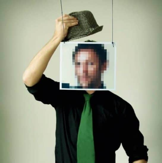 Dag meneer Pixel