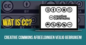 Creative Commons licenties