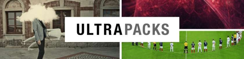 Getty Images Ultrapacks
