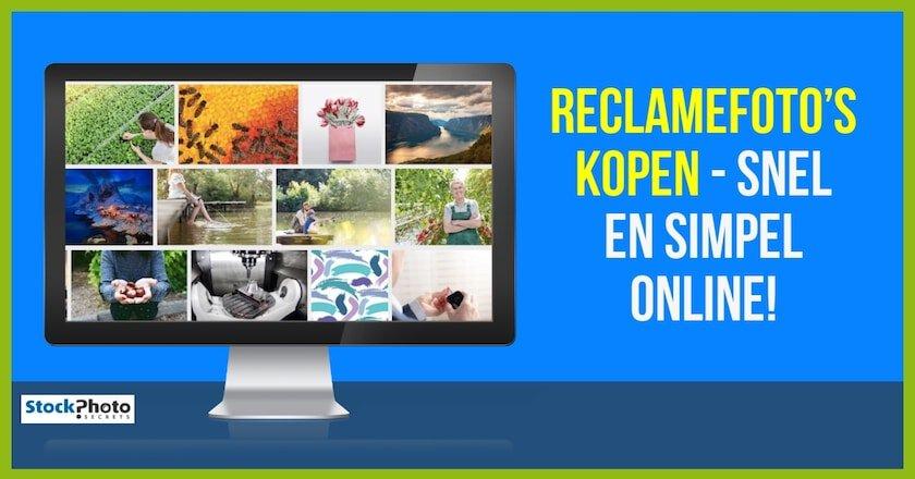 Reclamefoto's kopen - snel en simpel online! 1