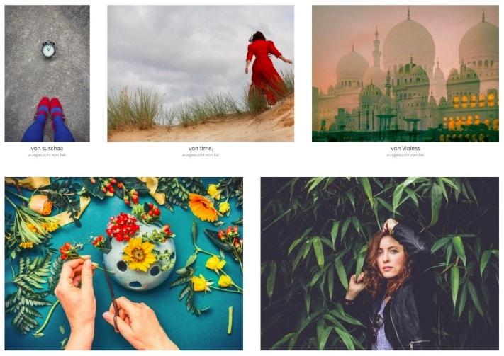 Premium afbeeldingen - koop ze bij de vijf beste fotosites! 1