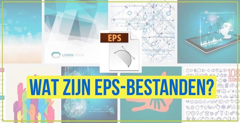 EPS-bestanden - wat zijn het en hoe opent u ze? 1