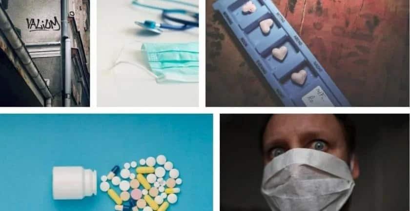 Photocase medische afbeeldingen