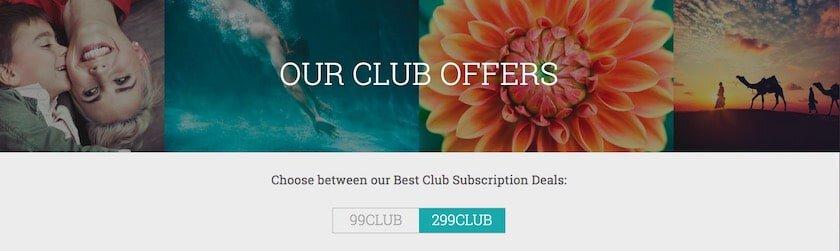 299club - 1000 afbeeldingen voor maar €299,- per jaar! 1