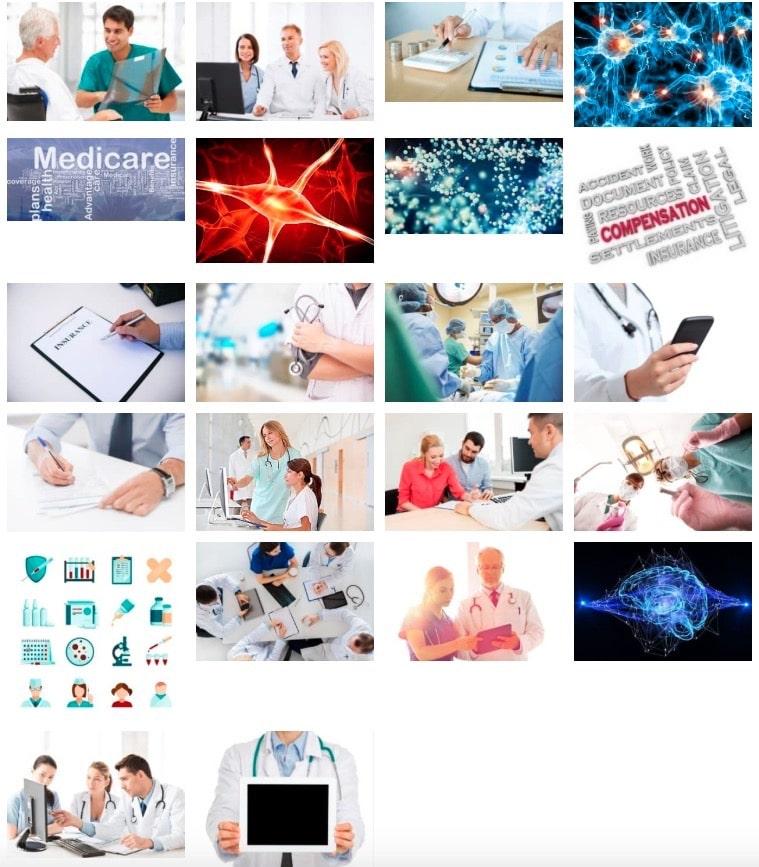 De beste medische afbeeldingen inclusief gratis Corona (Covid-19) afbeeldingen! 4