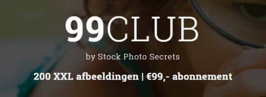 99club speciale aanbieding