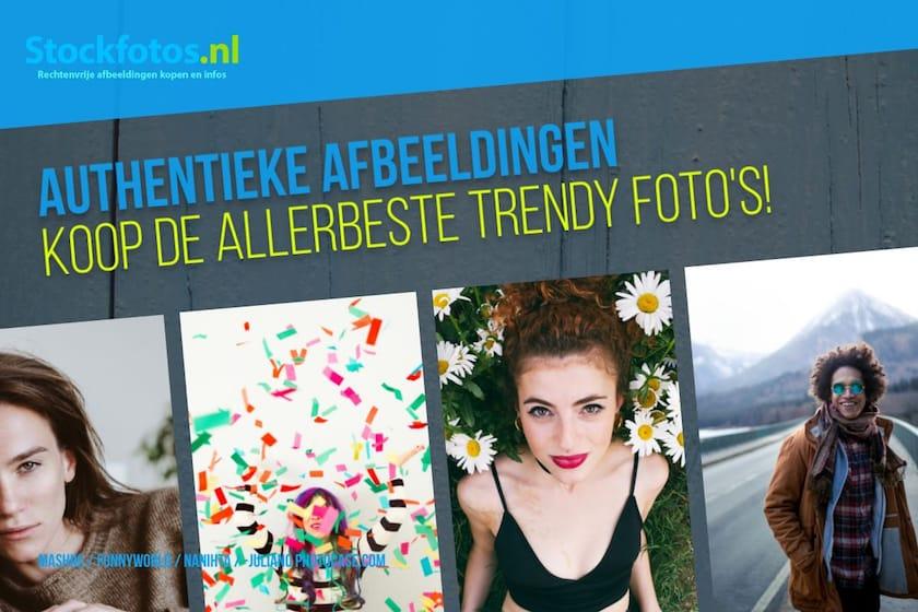 Authentieke afbeeldingen: Koop de allerbeste trendy foto's! 1