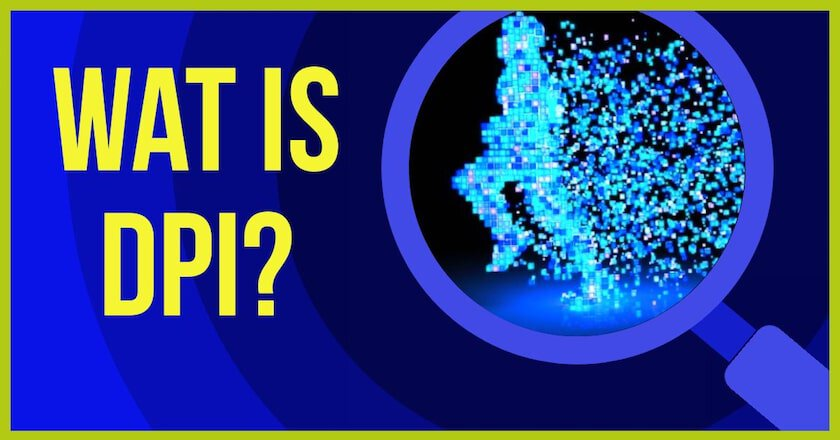 Wat is DPI? 1