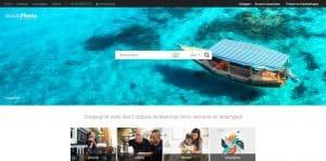 StockPhotoSecrets Shop screenshot website