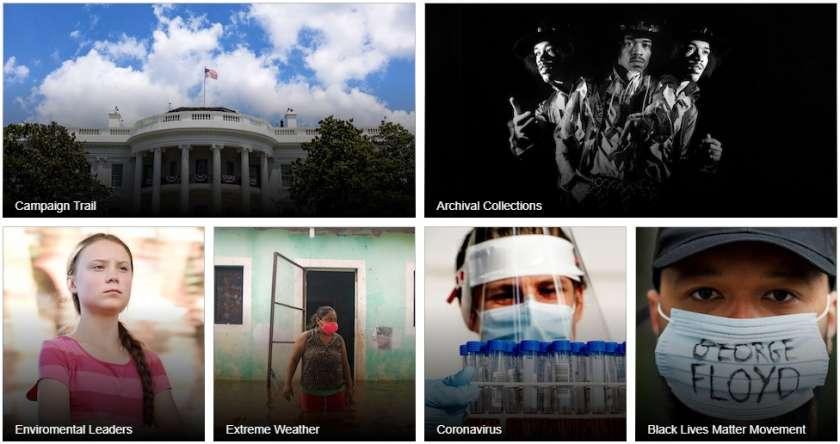 Shutterstock historische afbeeldingen