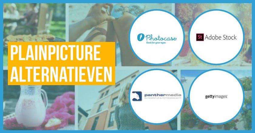 4 plainpicture alternatieven 1