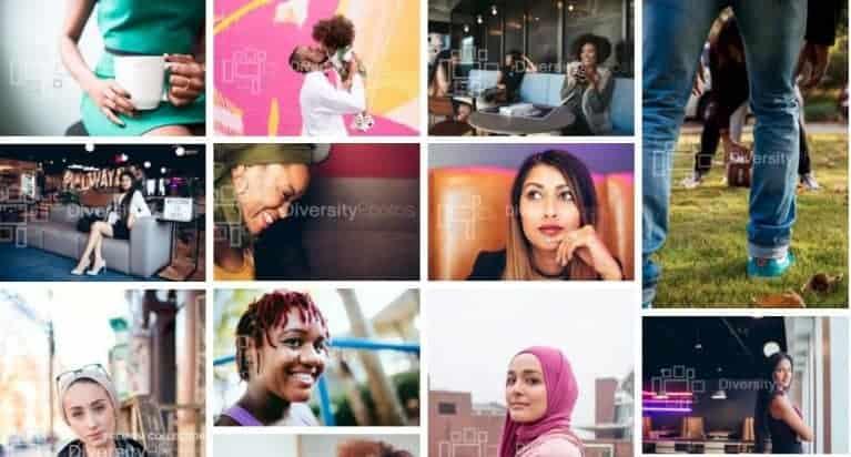 Diversityphotos diversiteit afbeeldingen