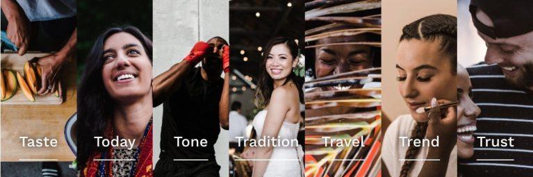 Tonl diversiteit afbeeldingen