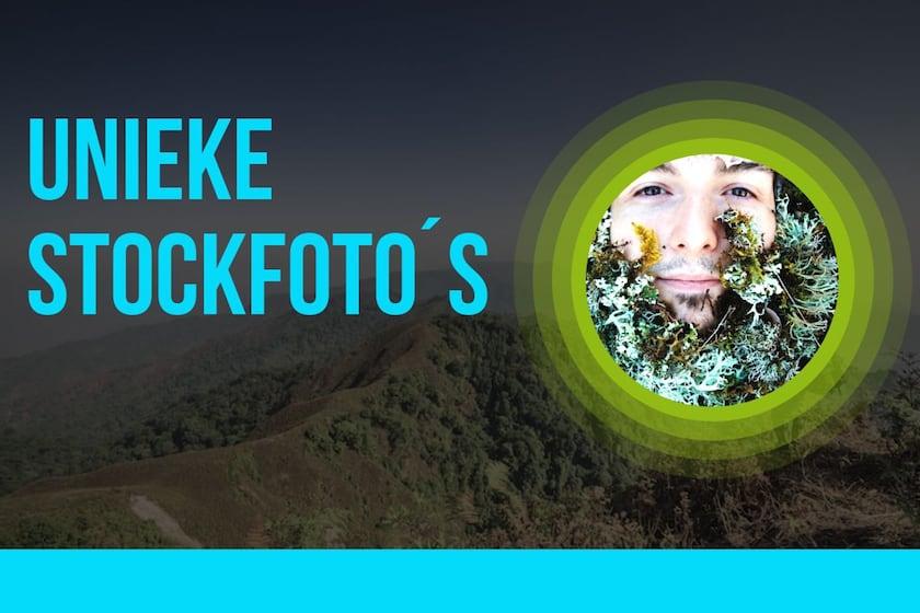 Maak kennis met unieke stockfoto's - ze zijn fantastisch! 1