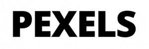 www.pexels.com homepage
