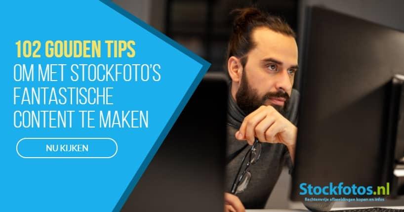 102 gouden tips voor fantastische content met stockfoto's 1
