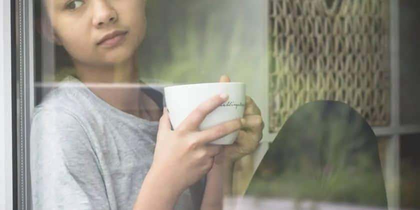 Tijd voor een kopje koffie