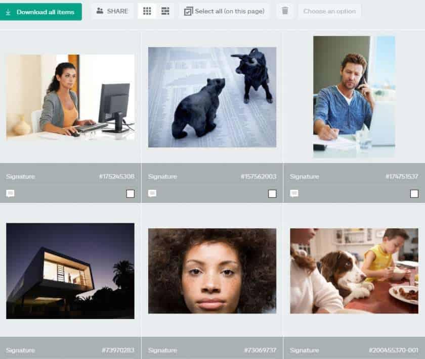 Gratis Corona-foto's van iStock