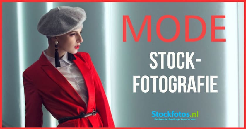 Mode stockfotografie: Perfect gestileerde foto's! 1