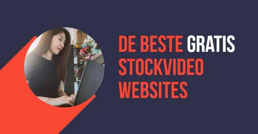 De beste gratis stockvideo websites