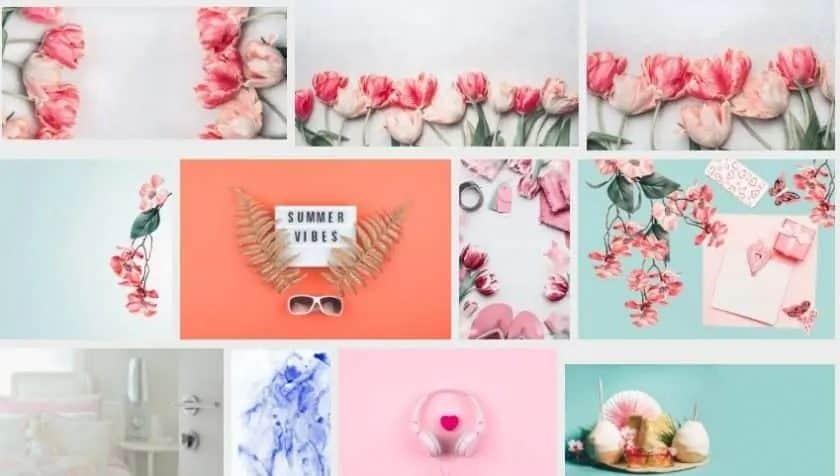 Gestileerde stockfoto's van StockPhotoSecrets