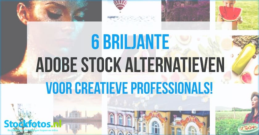 6 briljante Adobe Stock alternatieven voor professionals 1