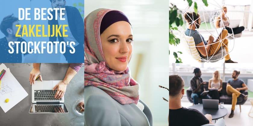 De beste zakelijke stockfoto's voor een uitgekiende marketingcampagne! 1