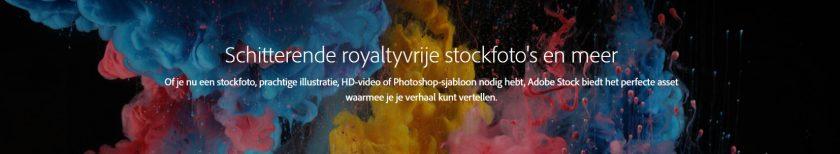 Wat kosten Adobe Stock foto's? - Lees hier het antwoord. 2