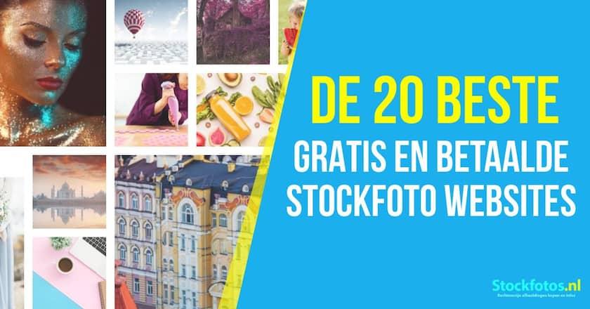 stockfoto websites