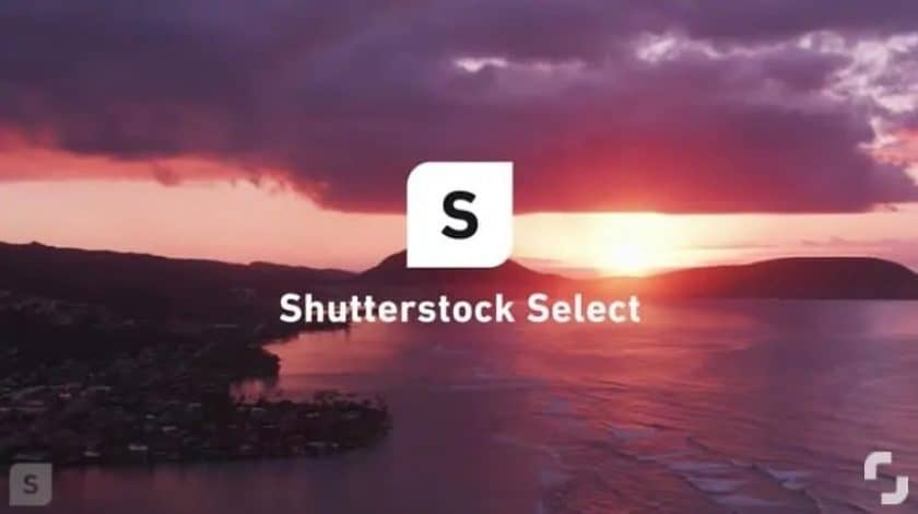 Shutterstock Select video's