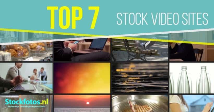 Koop video's bij de 7 beste stock video sites 1