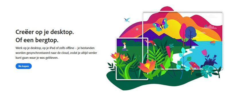 Adobe Illustrator gebruiksmogelijkheden