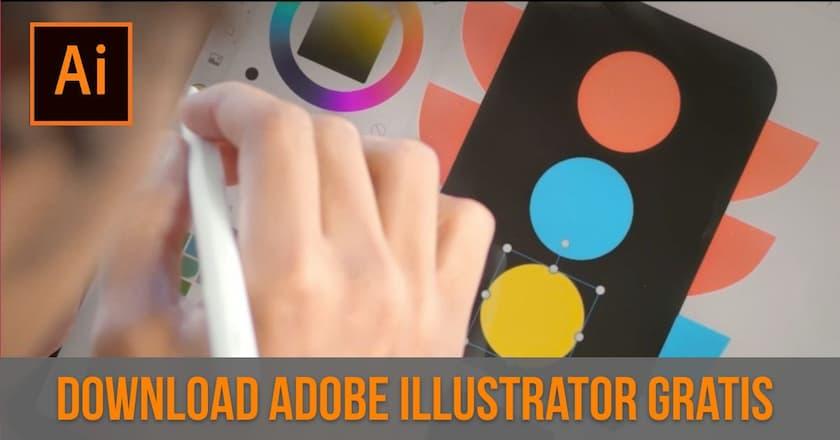Adobe Illustrator gratis downloaden + goedkoopste Creative Cloud-abonnement 1