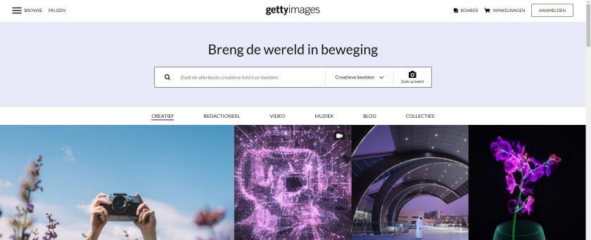 https://www.gettyimages.nl/