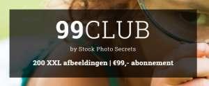 99club aanbieding
