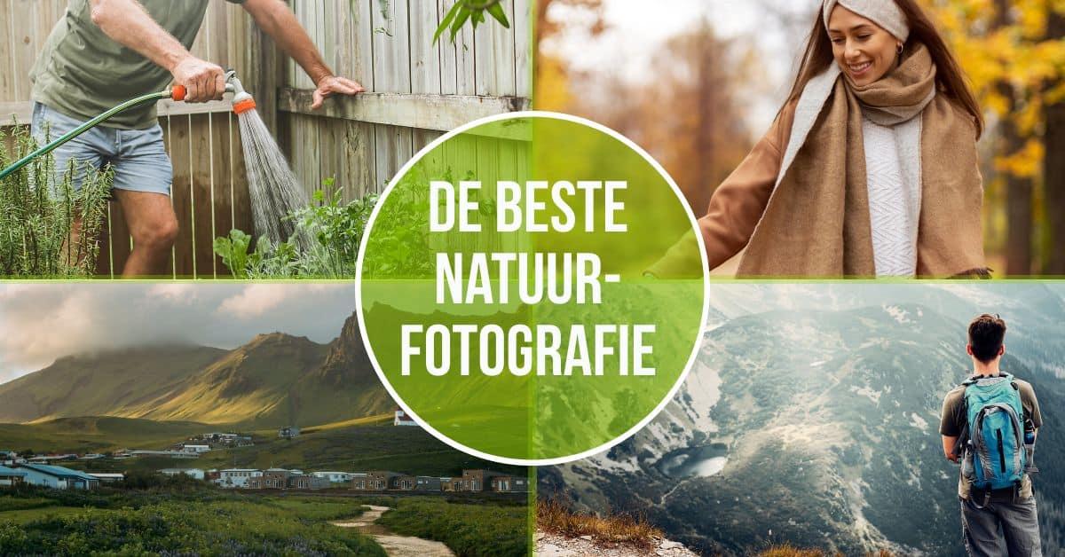 De beste natuurfotografie om uw doelgroep te inspireren 1