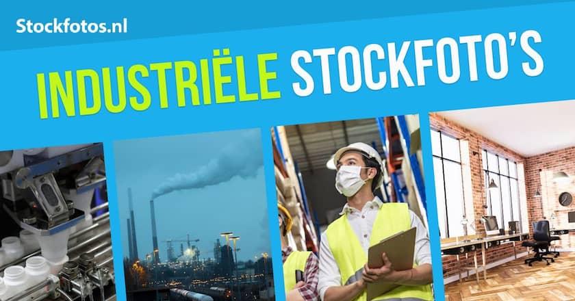 5 visuele tips voor industriële stockfoto's 1