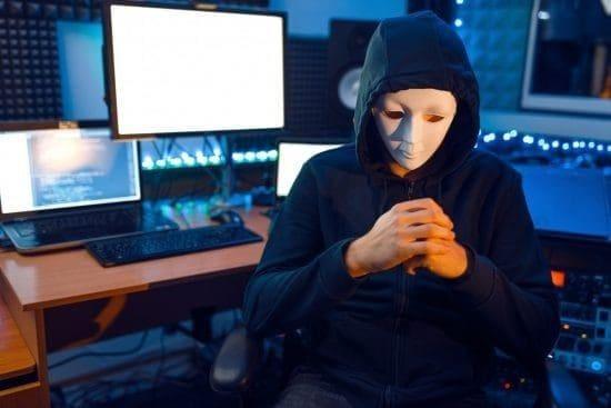 StockPhotoSecrets hacker stockfoto's