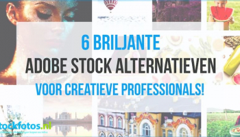 6 briljante Adobe Stock alternatieven voor professionals