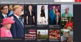 Rex Features nu omgedoopt tot Shutterstock Redactioneel